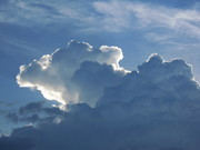 ...@A cloud formation