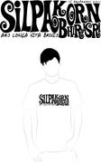 T-shirt  Silpkorn