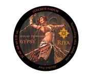 Riya Solid Perfume - Scent : Gypsy