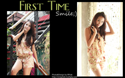 First Time Smile6
