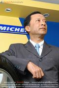 Michelin Executive Portraits