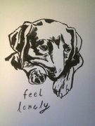 Feerl lonely