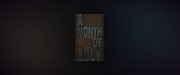 A Month of July