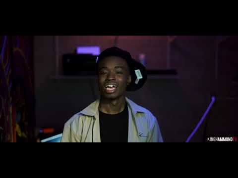 Prince Dre - Heating up ( Dir. by @KingHammond_)
