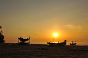 บันทึกทัวร์ไทย กุยบุรี - สามร้อยยอด- ฯลฯ - ประจวบคีรีขันธ์