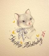 Happy Birthday xion.