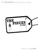 [Fashion Set] THE PIECES BY JMN