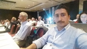 8th ICP Forests Scientific Conference, Ankara, Turkey