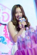 130821 B-ing Event, Parc Paragon - Taeyeon