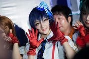 130915 58th Comic Party - Aza Miyuko