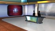 Studio Morning News 2013-5