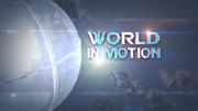 world in motion HD