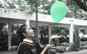 Graduate day (Tangmo)