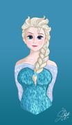Elsa Portrait 1