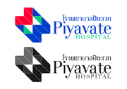 ประกวด Piyavate Logo