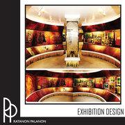 Exhibition อาคารสัตว์วงศ์แมว เขาเขียว
