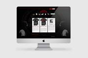 Hugo Website & eShop