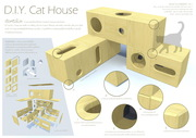 D.I.Y. Cat House