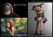 2013 Concept art FS