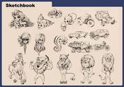 13 Sketchbook FS