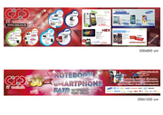 Notbook&Smartphoneเซียร์