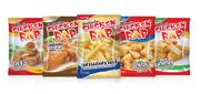 Chicken Rap Packaging design by cm