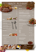 restaurant-list-menu