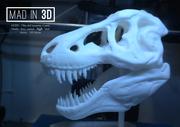 3D Print Service : T-rex