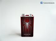 Spiderman-hero-battery--