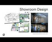 Showroom--Design
