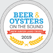 Beer and Oysters on the Sound 2019