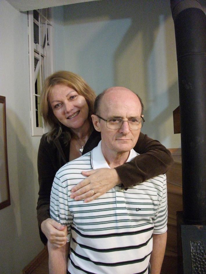 Antonio Carlos e Ivone