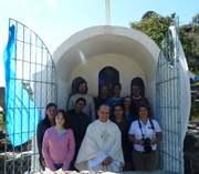 Missa Pireneus maio 2013