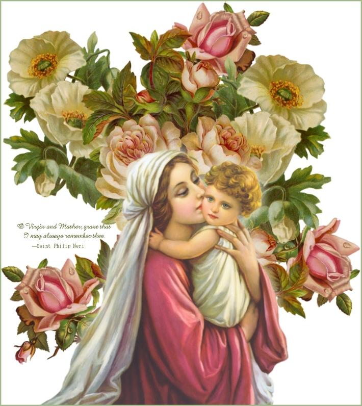 Nossa Senhora da Ternura