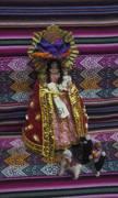 Virgen de Urkupiña Bolivia