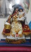 Virgen de Chapi vestida de Camponesa Arequipa Peru
