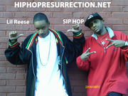 lil reese and sip hop