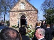 Pásztor Pisti temetése