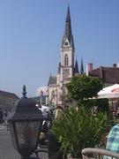 2011-Szt.György nap és Húsvét Kőszeg-Szhely.