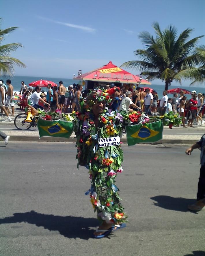 Brasil no Clima 2