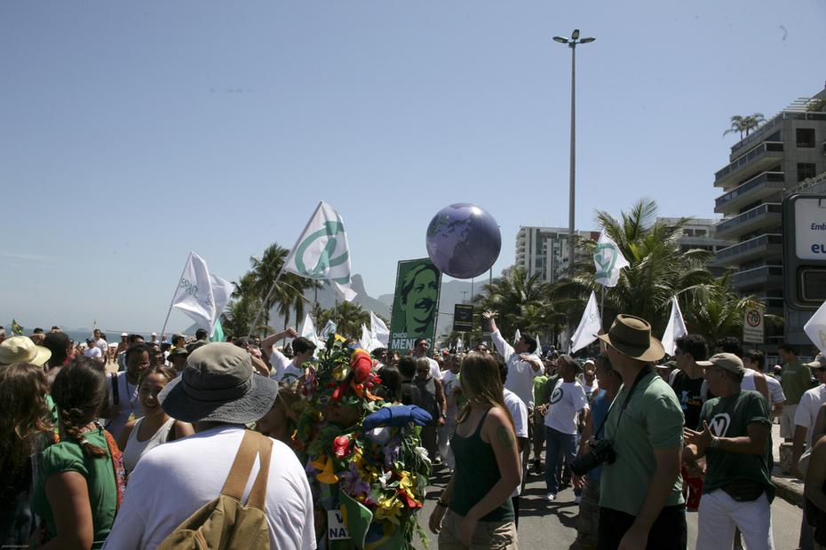 Brasil no Clima