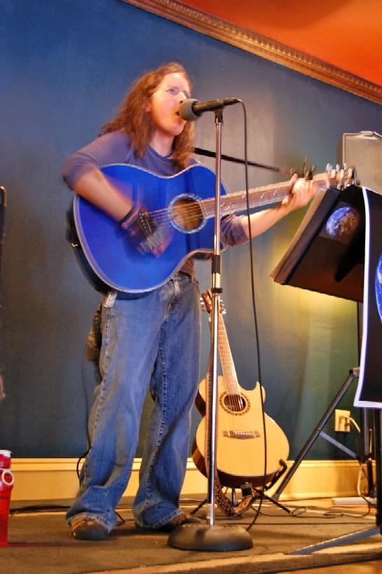 "CD Release ""The Farther Shore"" Manitou Springs, Colorado"