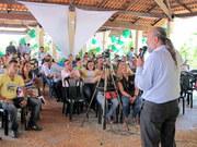 """Seminário """"Políticas Verdes para"""