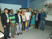 """Seminário """"Cidades Sustentáveis"""", Pv do Amapá"""