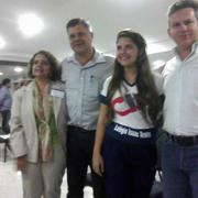 Filiação de Marina Araújo no PV (2)
