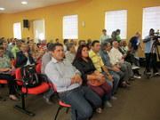 Seminários Regionais Fundação Verde