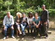Fundação Verde filma em Osasco