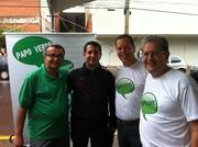 Papo Verde - Campo Grande - MS