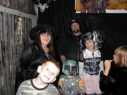 Halloween Trip