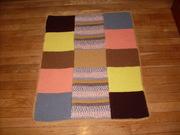 Blanket #9